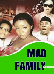 Mad Family