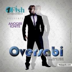 Oversabi by Anogiri