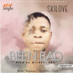 Been bad by Skilove