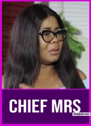 CHIEF MRS