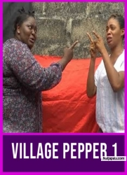 Village Pepper 1