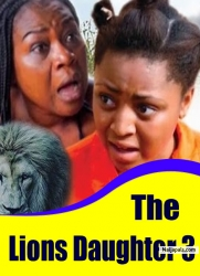 The Lion's Daughter 3