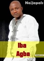 Iba Agba