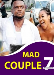 MAD COUPLE 7