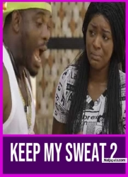 KEEP MY SWEAT 2