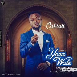 Cabum by Y3 Na Wale  (Prod by Cabum)