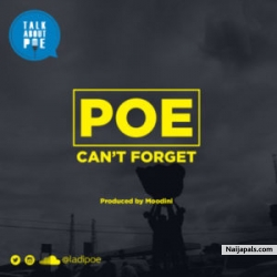 Can&#039 t Forget by POE
