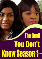 The Devil You Don't Know Season 1