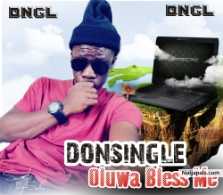 OLUWA BLESS ME by Heris Donsingle