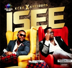 Isee (Amen) by Kcee x Anyidons