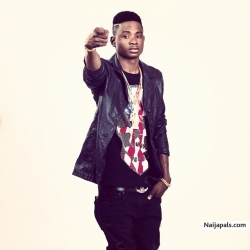 Am I Mad by Lil Kesh ft. MVP