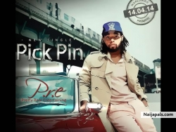 Pikin Pin by P.R.E