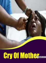 Cry Of Mother