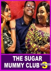 THE SUGAR MUMMY CLUB 3