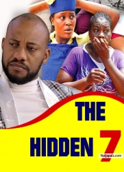 THE HIDDEN 7