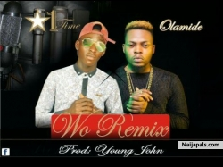 Star1time ft olamide wow remix by Star1time
