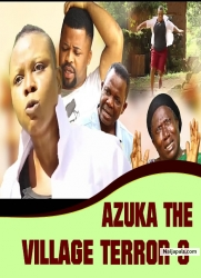 AZUKA THE VILLAGE TERROR 3