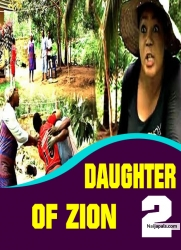 DAUGHTER OF ZION 2