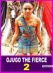 OJUGO THE FIERCE 2