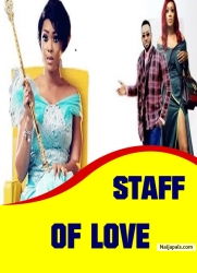 STAFF OF LOVE