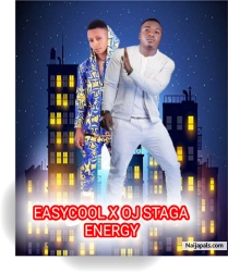 Energy by Easycool ft Oj Staga