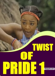 TWIST OF PRIDE 1