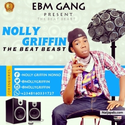 Dope Afro R&b Instrumental - A Wizkid , Davido, Ojuelegba Type Beat 2016 (Prod By Nolly Griffin) &quot The Beat Beast&quot by NOLLY GRIFFIN (prod.By Nolly Griffin)