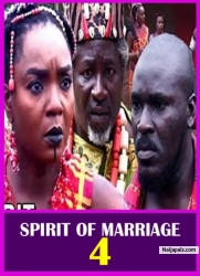 SPIRIT OF MARRIAGE 4