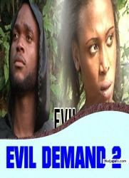 EVIL DEMAND 2