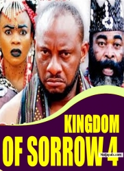 KINGDOM OF SORROW 4