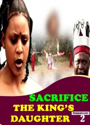 SACRIFICE THE KING'S DAUGHTER 2