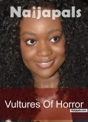 Vultures Of Horror 2