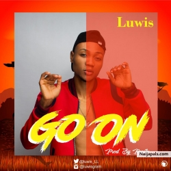 Go_On by Luwis