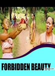 FORBIDDEN BEAUTY
