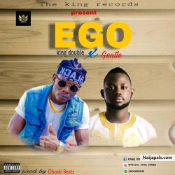 EGO by King Double ft Gentle
