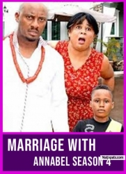 MARRIAGE WITH ANNABEL SEASON 4