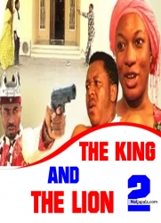 THE KING AND THE LION 2