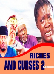 RICHES AND CURSES 2