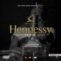 Hennessy by Hozeal