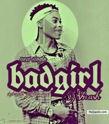 Badgirl by Vicash