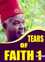 TEARS OF FAITH 1