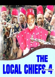 THE LOCAL CHIEFS 4
