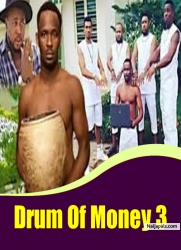 Drum Of Money 3