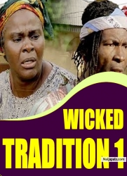 WICKED TRADITION 1