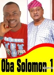 Oba Solomon 1