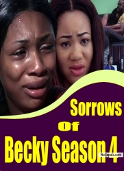 Sorrows Of Becky Season 4