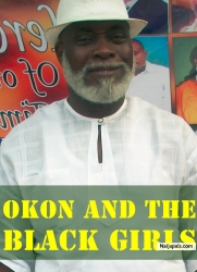 Okon And The Black Magic Girls