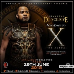 Wole by DJ Xclusive ft Davido