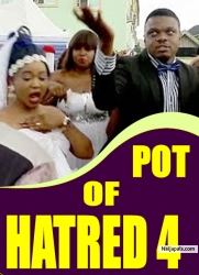 POT OF HATRED 1