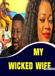 MY WICKED WIFE